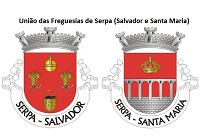 União de Freguesias de Serpa(Salvador e Santa Maria)